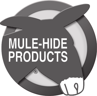 Community Roofing of Florida, Inc. trusts Mule-Hide Products for TPO roofing materials.