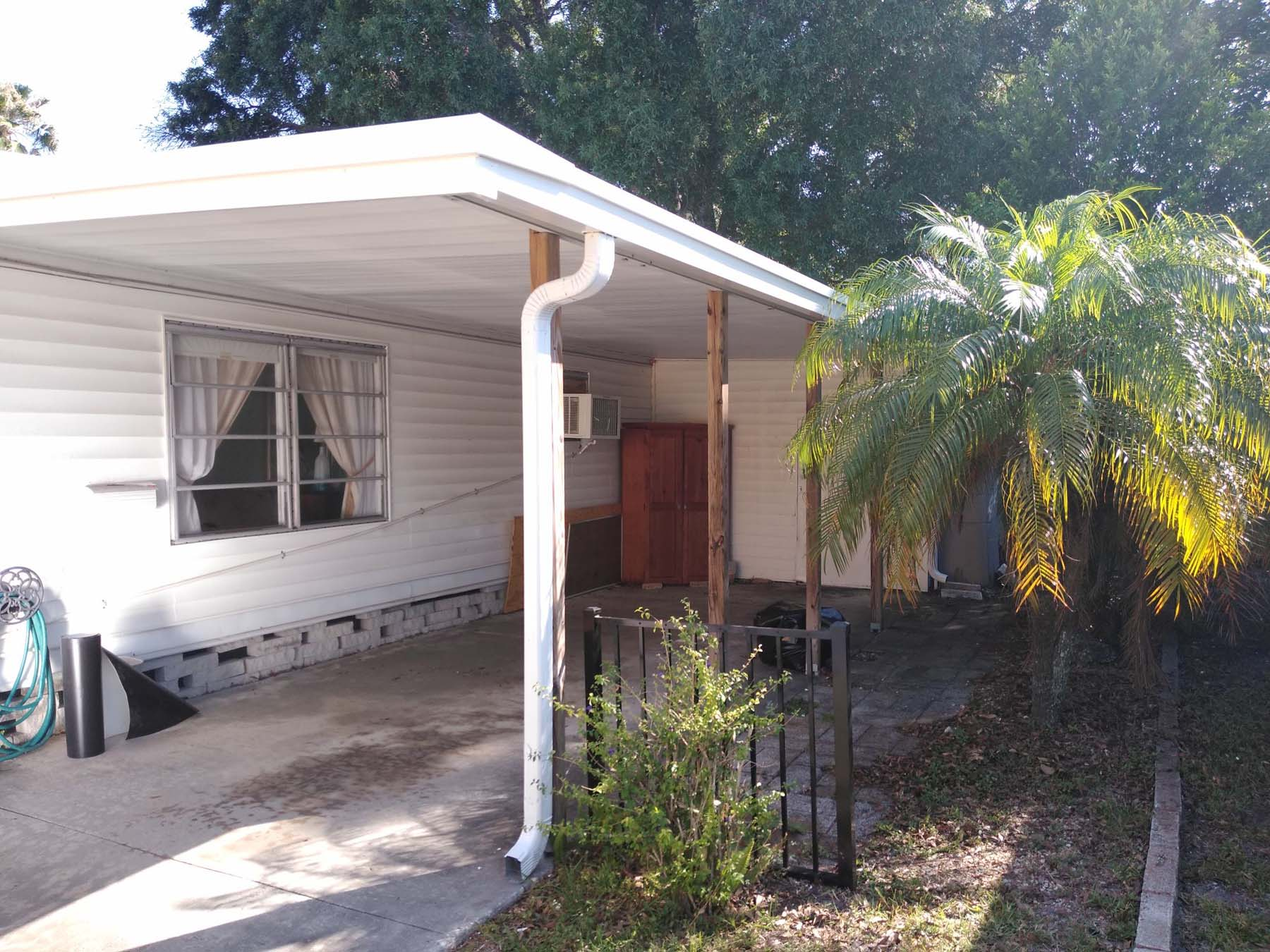 Mobile Home Roofing Companies Clearwater, FL.